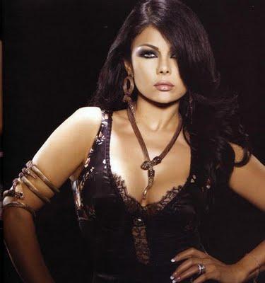 Haifa wehbe hot sexy
