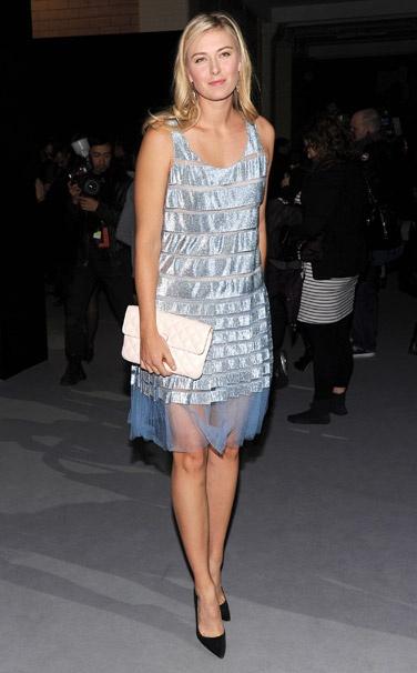 New York Fashion Week's Best Dressed