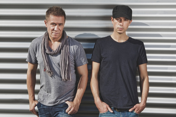 """We Think Beirut is a Great City""! Says Trance Duo Cosmic Gate in This Exclusive Interview"