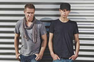 """""""We Think Beirut is a Great City""""! Says Trance Duo Cosmic Gate in This Exclusive Interview"""