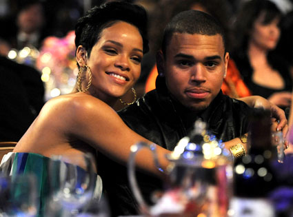 Chris Brown and Rihanna Rekindling Old Flames
