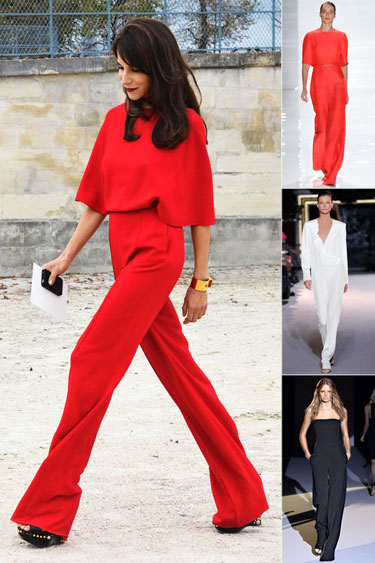 The Best Fashion Trends of Spring 2012: What to Buy