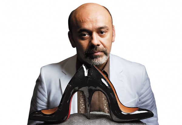 Christian Louboutin Doesn't Care If Your Feet Hurt