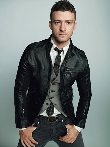 Justin Timberlake is Making His Return to Music