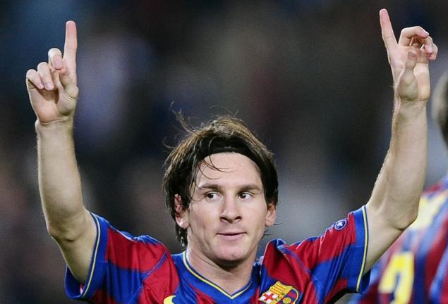 Fox Sports mistakenly declare Messi dead