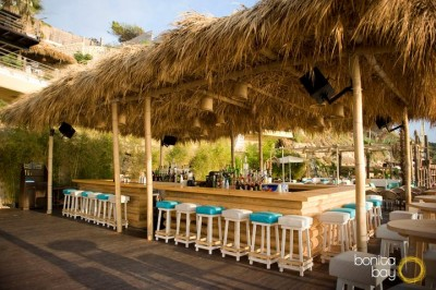 Places to go in Lebanon: Summer 2012 Rooftops, Terraces and Beach Resorts