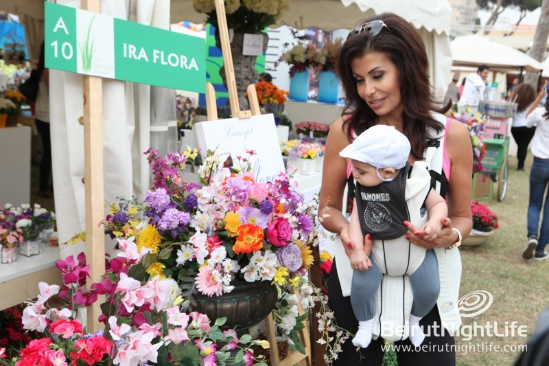 The Gorgeous Garden Show and Spring Festival 2012!