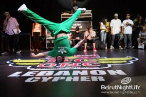 B-Boy Ralph Wins the Red Bull BC One Break Dance Battle