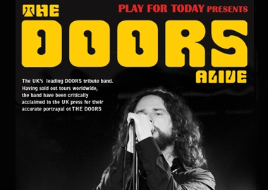 Name The Doors Alive At DRM  sc 1 st  BeirutNightLife & The Doors Alive At DRM - BNL