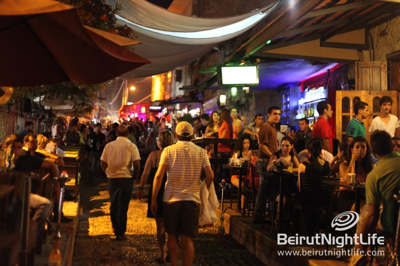 Spending Summer Days and Nights in Jbeil: Tour Byblos with BeirutNightLife.com!