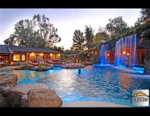 Drake's New $7.7 Million House: Even Nicer Than The Playboy Mansion