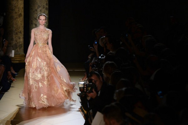 Paris Haute Couture Fashion Week Highlights