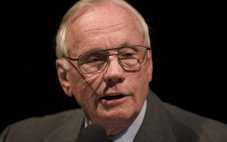 First Man on the Moon, US astronaut Neil Armstrong dies at 82