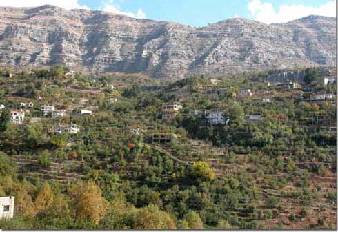 Yannouh Lebanon: The Paths Less Travelled and Secrets Revealed
