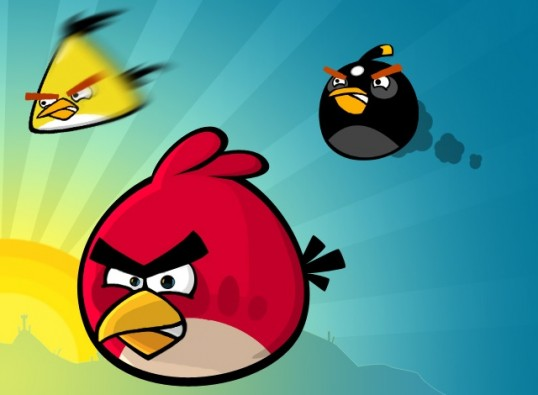 Green Day Partnering With Angry Birds For New Track