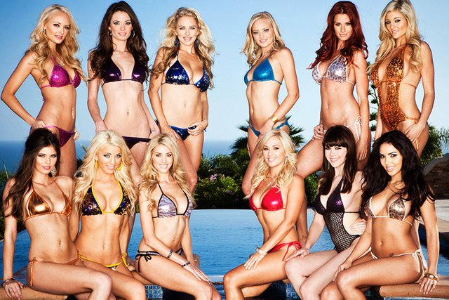 The Top 10 Hottest Playboy Playmates