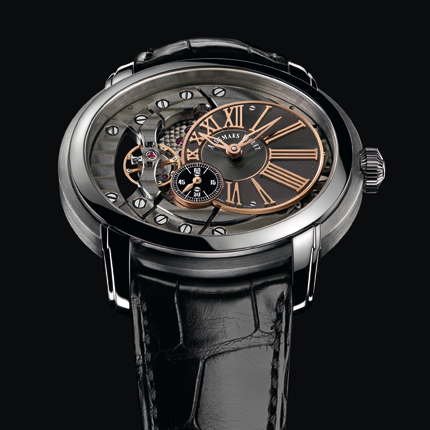 The Audemars Piguet Millenary 4101