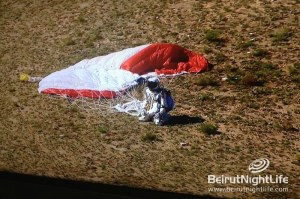 Felix Baumgartner jumps from edge of Space breaking all records