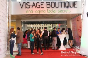 Beverly Hills' Products land in Lebanon with Vis.age Boutique