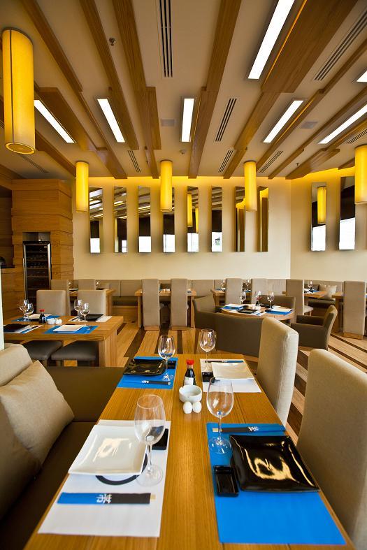 OBI-Japanese Restaurant