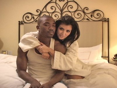 Kim Kardashian Sex Tape #2: On the Way?!?