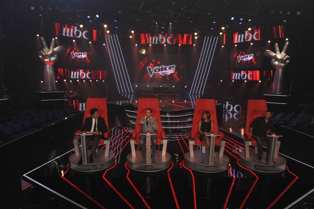 Rami Ayach to Join The Voice Season 2?