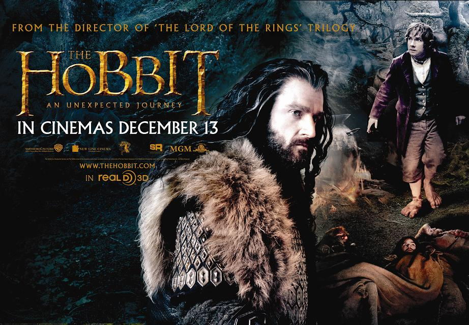 Congratulations to Winners of The Hobbit: An Unexpected Journey