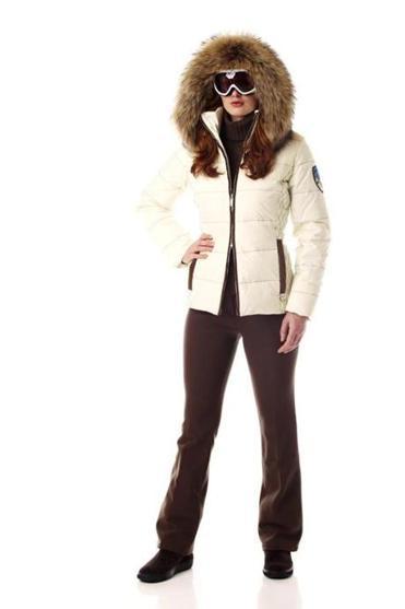 Ski fashion trends for winter 2013