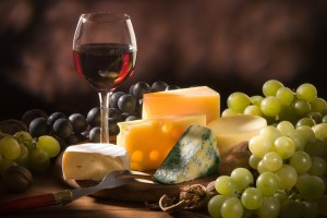 Host your own Cheese & Wine Party