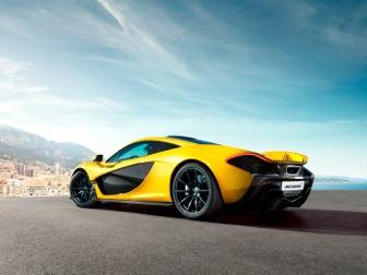 McLaren Automotive image 3