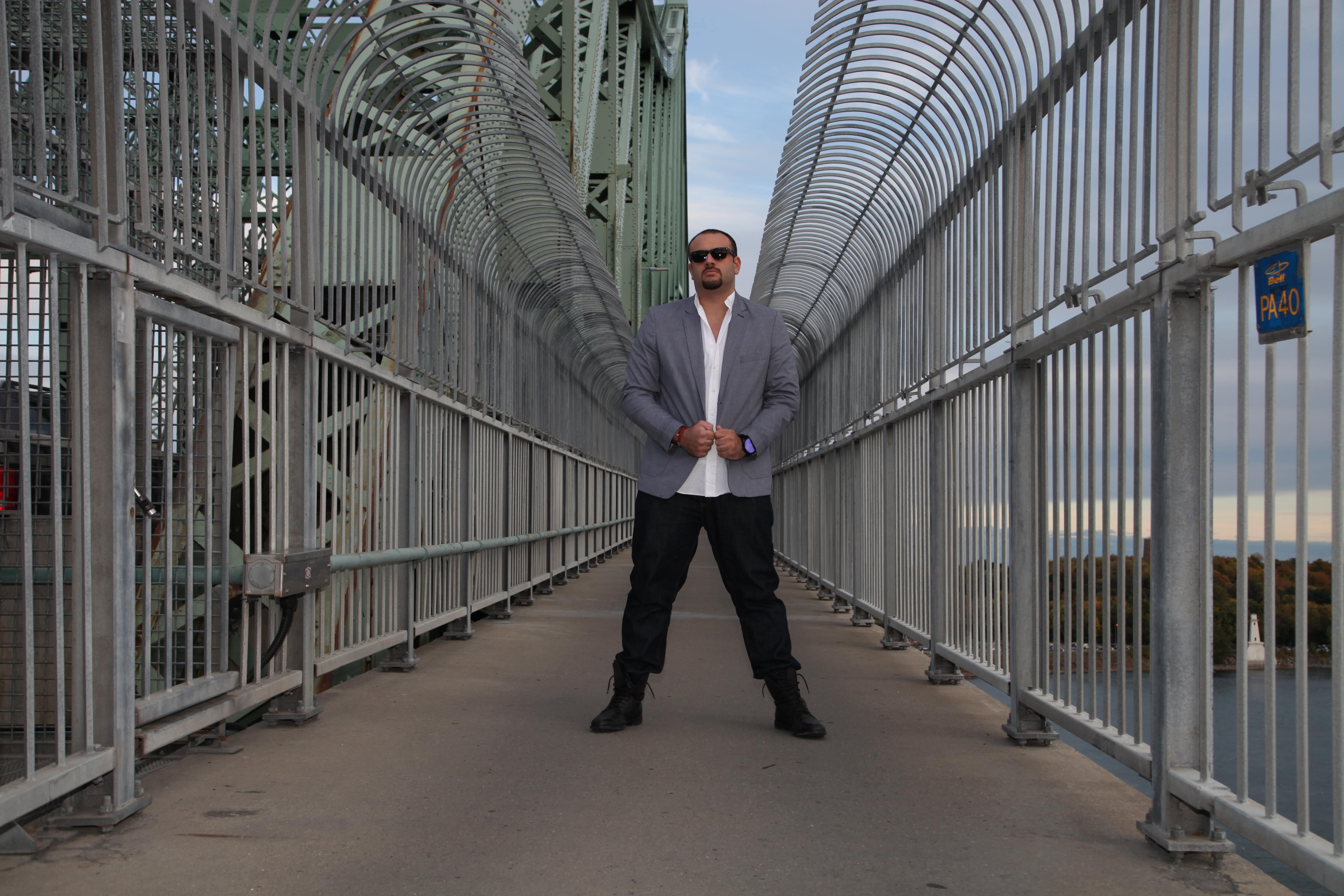 DJs of Lebanon: International Supertalent Jack Sleiman - BNL