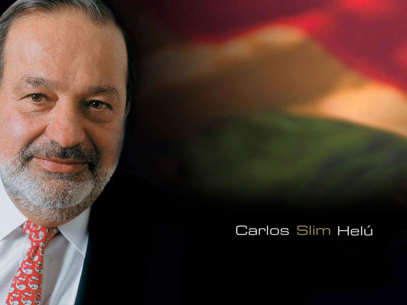 Carlos Slim once again the Forbes world's richest person with $73 Billion
