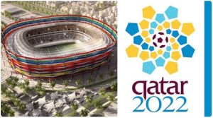 Will Qatar lose the honor of hosting 2022 World Cup?