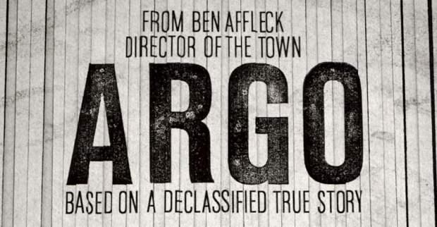Iran Files Lawsuit Against Argo
