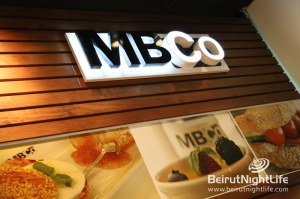 MBCo is a 'Quick Casual Dining' concept now in Lebanon