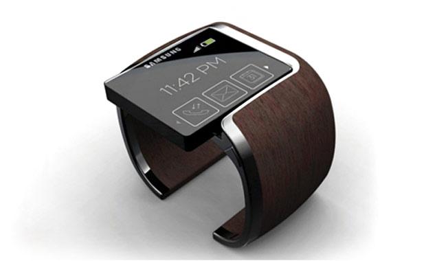Samsung to release smart watch
