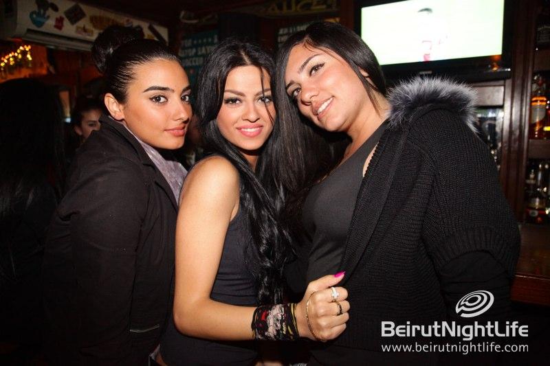 Beirutnightlife Takes Jounieh!