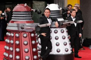 TV Baftas 2013: The full list of nominations & celebrity arrivals at the award ceremony