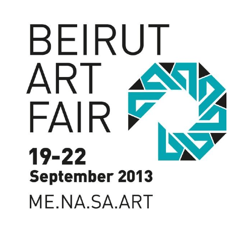 BEIRUT ART FAIR 2013: Plural encounters at the heart of the Fertile Crescent