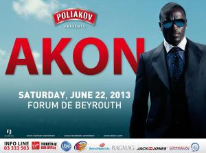 Ready to Play Hard When Akon Gets Here?!