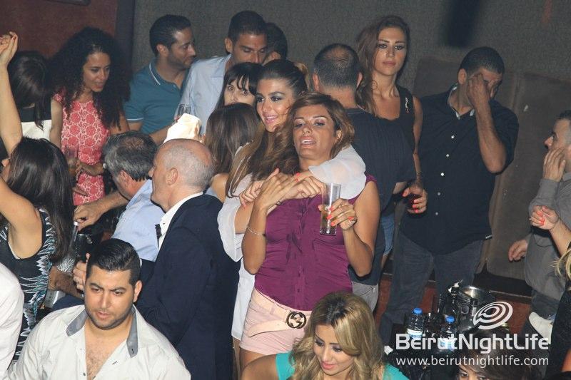 Wild Arab Idol Celebration at Cassino