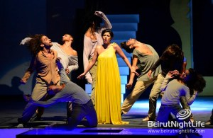 Crazy Opera at Byblos International Festival
