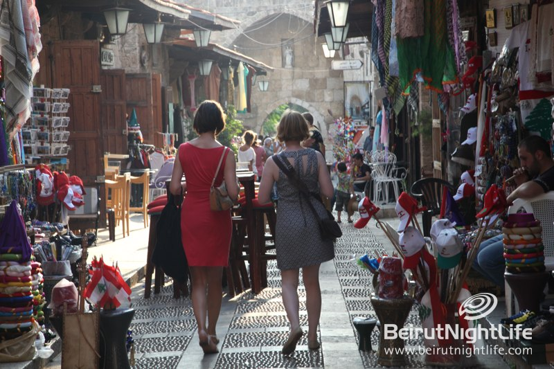 Take a Mid-Summer Tour in Magical Byblos
