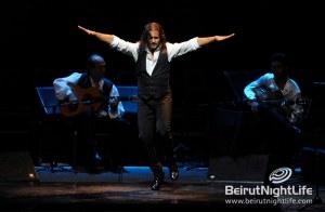 Paco De Lucia at Byblos Festival 2013