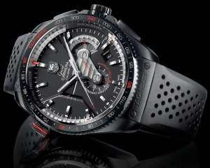 Exclusive insight from Tag Heuer at Basel World 2013