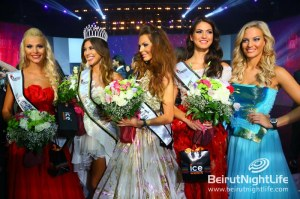 Miss World Next Top Model 2013 Crowned!