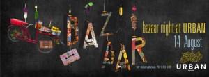 Bazaar Night at Urban