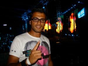 DJs of Lebanon: DJ Keano Gray from Germany to Lebanon