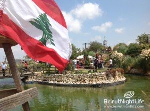 Hek Min Hebb Lebnen Event at Arnaoon Village – Batroun