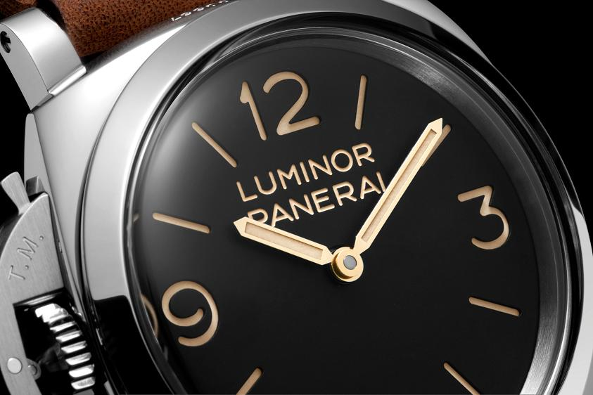 LUMINOR 1950 LEFT-HANDED 3 DAYS – 47mm